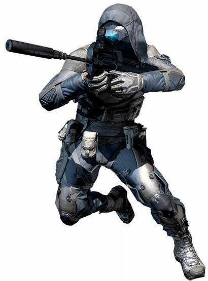 Recon Class Ghost Phantoms Future Soldier Wiki
