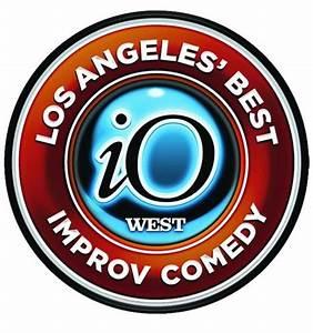 Hollywood Fringe - i.o. west