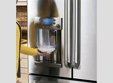 CYE22USHSS GE Keurig Refrigerator with KCup Coffee Brewing