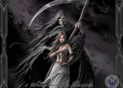 Reaper Grim Sad Moerk Ladda Ner Reapers