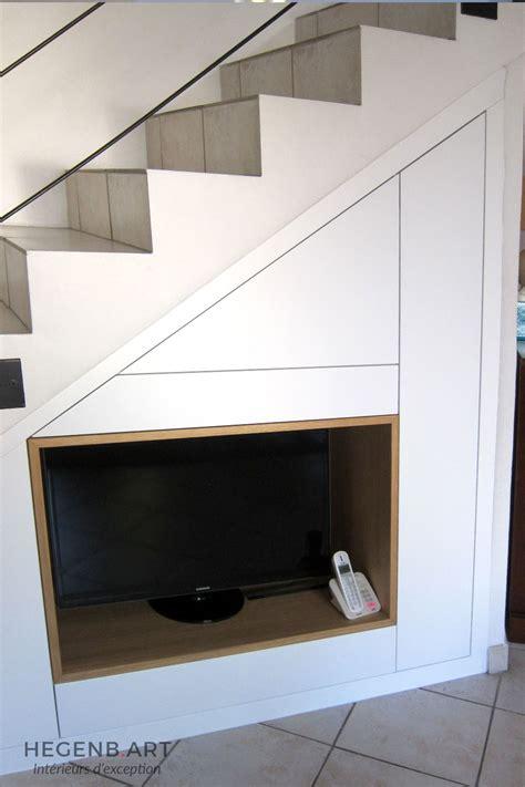 l atelier de la cuisine marseille meuble tv encastré sous escalier hegenbart