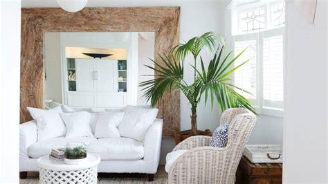 creative ways  style indoor plants   home