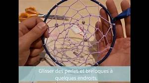 Tutoriel Attrape Rêve : tutoriel attrape r ve dreamcatcher youtube ~ Voncanada.com Idées de Décoration