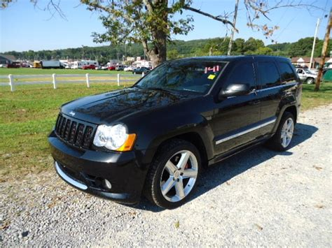 jeep srt 2010 2010 jeep cherokee srt news reviews msrp ratings with