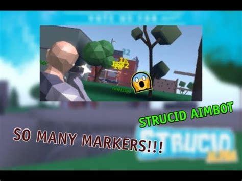 strucid aimbot roblox script showcase