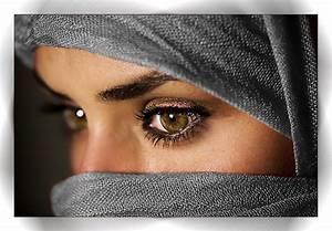 Arabic Women by naderbellal on DeviantArt