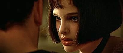 Portman Natalie Mathilda Professional Cut Leon Spiderliliez