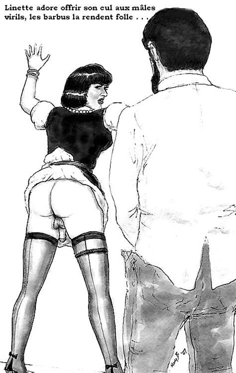 HFT Porn Pic From Cuckold Cocu Femdom Sissy Drawings