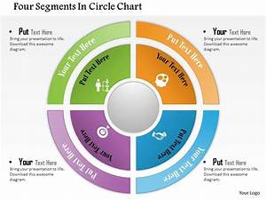 62597861 Style Cluster Concentric 4 Piece Powerpoint