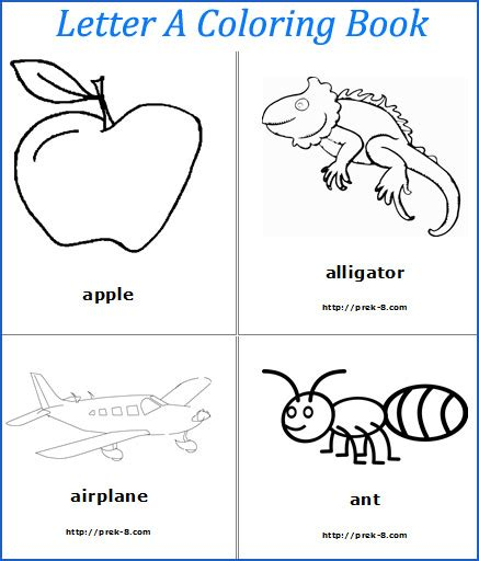 things that start with the letter a 8 best images of beginning letter sound activities 41901