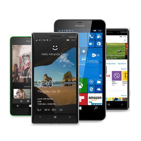 tutto su windows 10 mobile data di uscita guida e molto altro aggiornamenti lumia