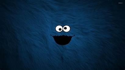 Grouch Oscar Monster Cookie Street Sesame