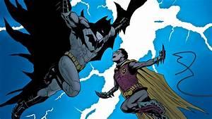 Batman & Robin Full HD Wallpaper and Background ...