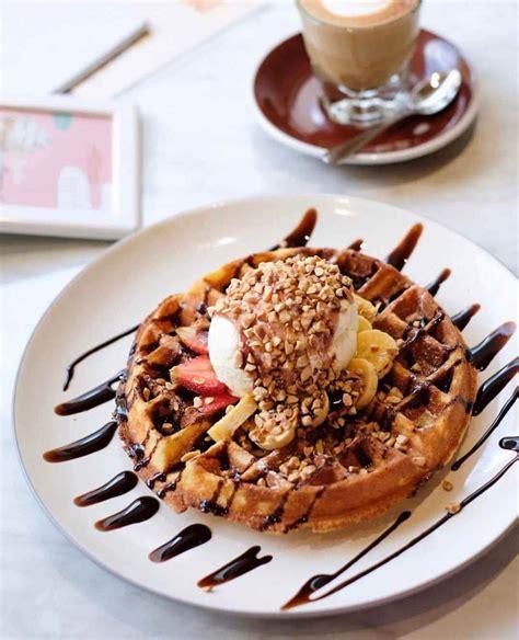 Made in dunedin, new zealand to be the perfect evening companion. Kelezatan 7 Waffle Paling Enak di Jakarta Bikin Ketagihan