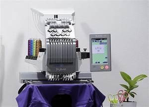 8 Needle Embroidery Machine L 800 Stitches Per Minute