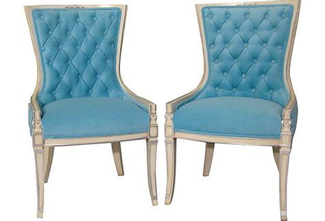 44 best images about regency dining chairs on