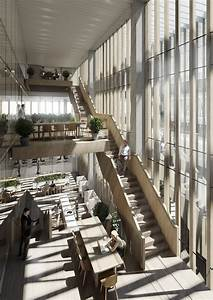gallery of designs unveiled for new australian embassy in
