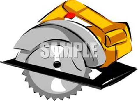 yellow buzz  clipart image