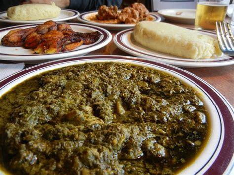 cuisine congolaise rdc congolese cuisine cassava caterpillars and the best belgian food seriously food