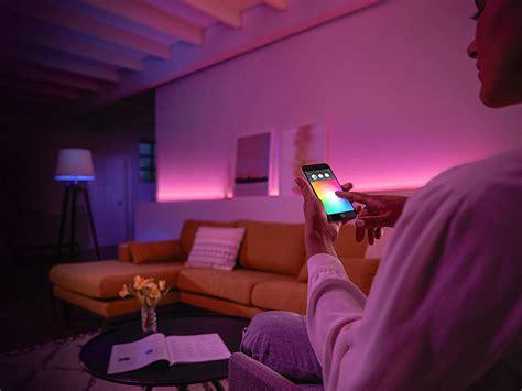 smart lighting  independent