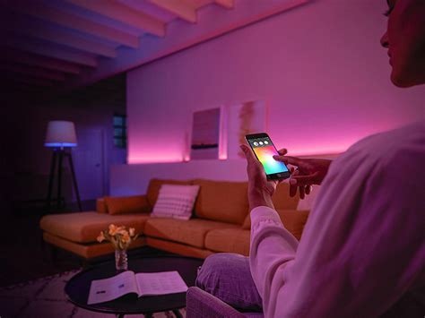 10 best smart lighting   The Independent