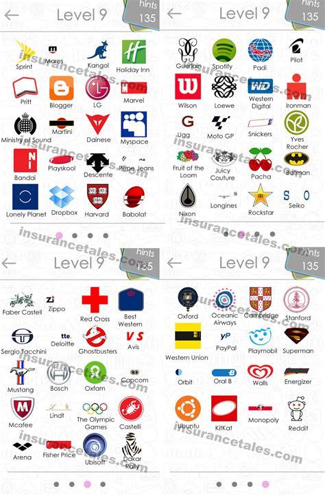logo collection logo game