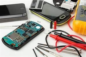 Un poco sobre la historia de los móviles y la reparación de celulares Alphatek Store