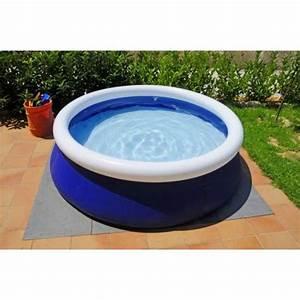 Rustine Piscine Sous L Eau : peut on laisser une piscine autoportante dehors pendant l hiver ~ Farleysfitness.com Idées de Décoration