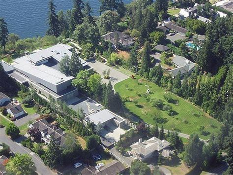 The 10 Largest Homes In America   Celebrity houses, Bill ...