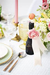 Spring bridal shower ideas   Freixenet sparkling wine ...
