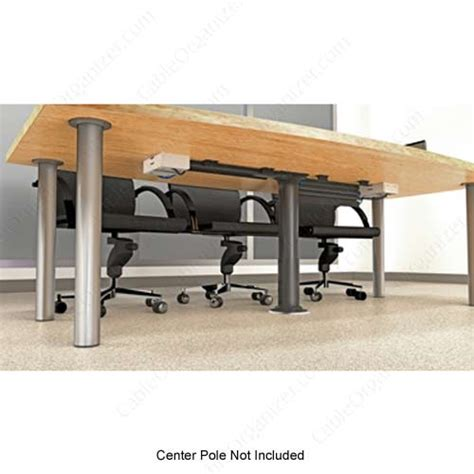 desk cable management wiremold 174 table cable management cableorganizer