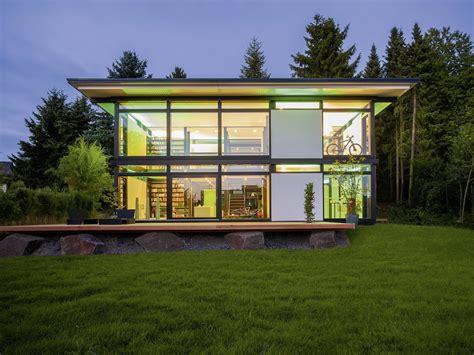 Huf Haus Modum Preisliste by Huf Haus Modum 7 10 Mit Flachdach Huf Haus