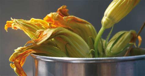 tagliatelle ai fiori di zucca tagliatelle con i fiori di zucca subito pronte in 10 minuti