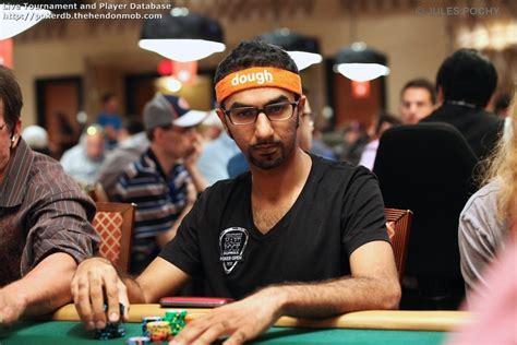 Faraz Jaka: Hendon Mob Poker Database