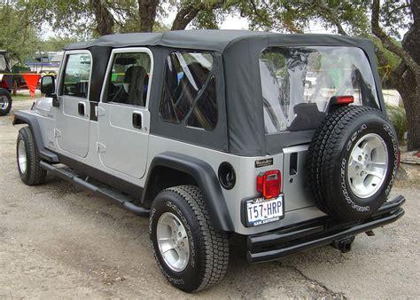 wrangler jeep 4 door 4 four door jeep wrangler