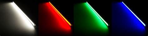 led linear light bar fixture 383 lumens led