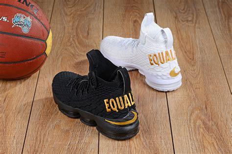 nike lebron  equality pe mismatched kd  sale