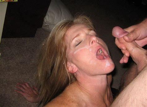 Wife Blowjob Swallow Xxx Dessert Picture 16