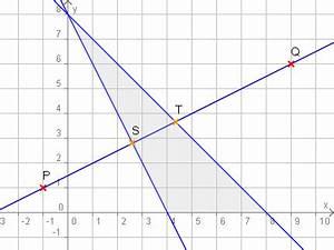 Schnittpunkt Zweier Geraden Berechnen : l sungen gegenseitige lage zweier geraden ~ Themetempest.com Abrechnung
