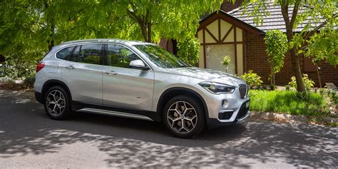 Review Bmw X1 by 2016 Bmw X1 Xdrive 20d Review Caradvice
