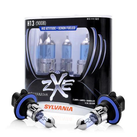 sylvania 174 headlight replacement bulbs