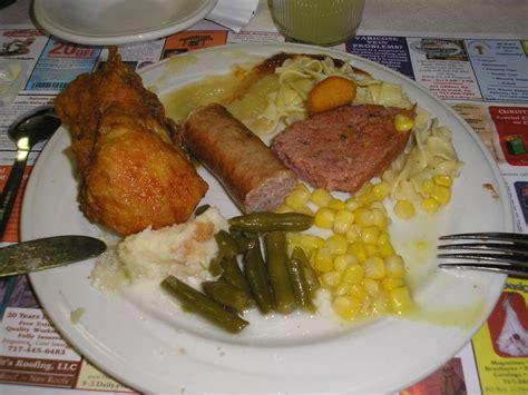 deux filles en cuisine amish country 4 dis moi ce que tu manges et je te