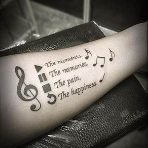 600 best images about Musically Inked on Pinterest ...