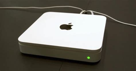 mini bureau informatique disque dur apple