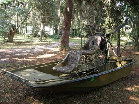 Airboat Motors For Jon Boats by Airboats Dragonfly Best Mini Airboats The