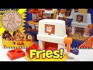 McDonald's Happy Meal Magic McNuggets Maker Set, 1993 ...