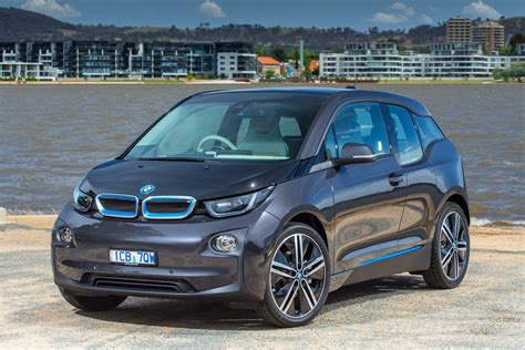 2018 Bmw I3 May Well Improve It's Selection Carbuzzinfo