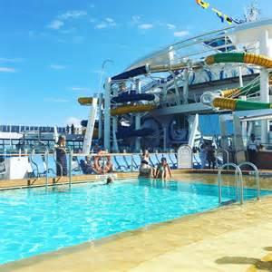 Harmony of the Seas Royal Caribbean Cruises