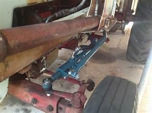 Running Power Steering Off Hydraulics