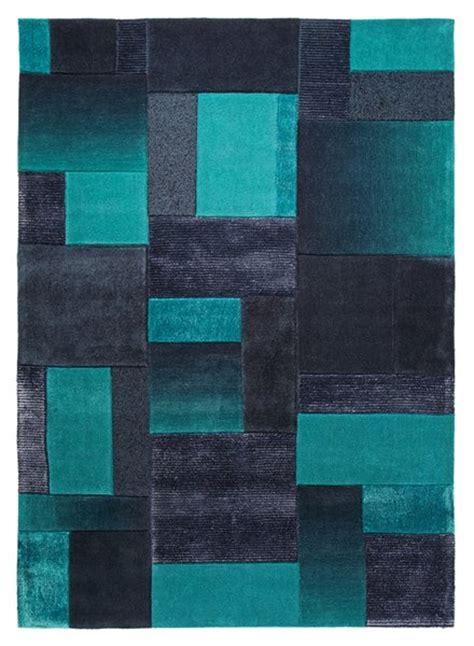une vague bleue submerge la decoration galerie